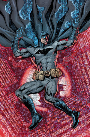 BATMANS GRAVE (2019) #5