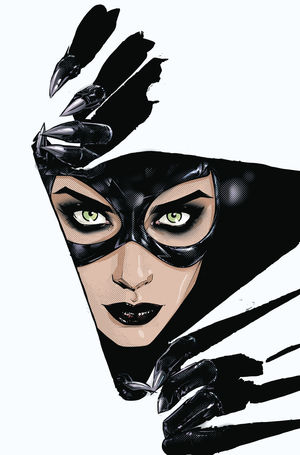 CATWOMAN (2018) #20