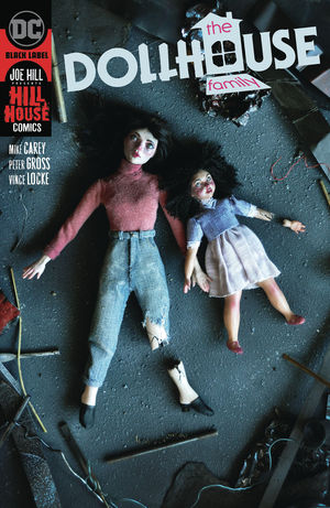 DOLLHOUSE FAMILY (2019) #4