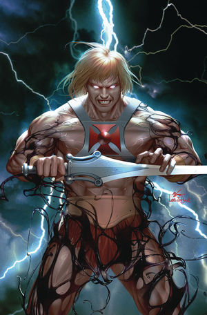 HE MAN AND THE MASTERS OF THE MULTIVERSE (2019) #4