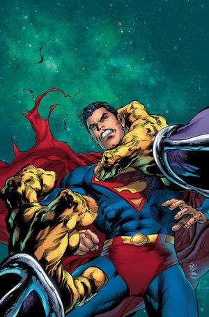 SUPERMAN (2018) #20