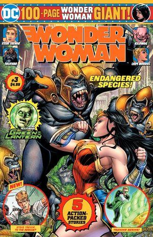WONDER WOMAN GIANT (2019) #3