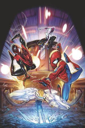 MARVEL ACTION SPIDER-MAN (2020) #2