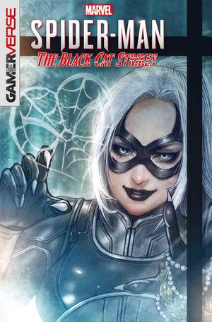 MARVELS SPIDER-MAN BLACK CAT STRIKES (2020) #2