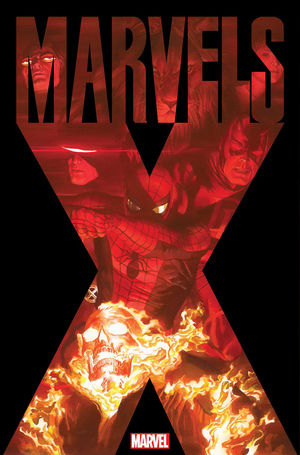 MARVELS X (2020) #2