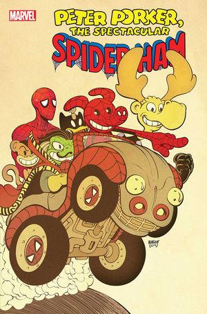 SPIDER-HAM (2019) #3