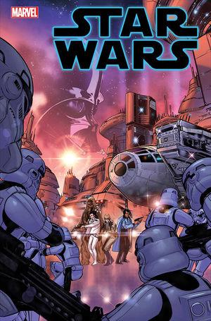 STAR WARS (2019) #3