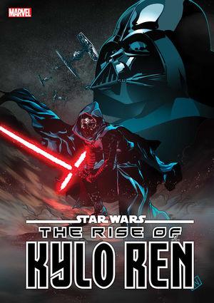 STAR WARS RISE OF KYLO REN (2019) #3