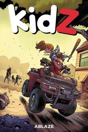 KIDZ (2020) #2