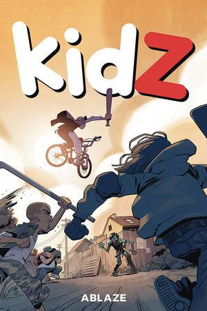 KIDZ (2020) #2C