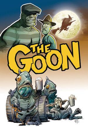 GOON (2019) #9