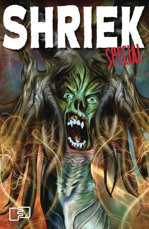 SHRIEK SPECIAL (2020) #1