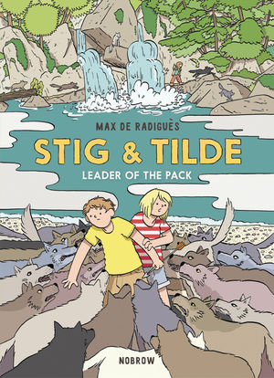 STIG AND TILDE GN (2019) #2