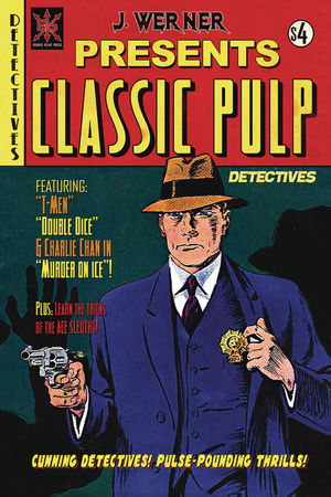 CLASSIC PULP DETECTIVES ONE SHOT (2020) #0