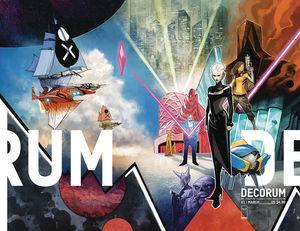DECORUM (2020) #1