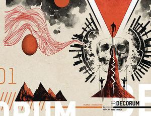 DECORUM (2020) #1B