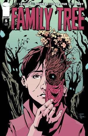 FAMILY TREE (2019) #5