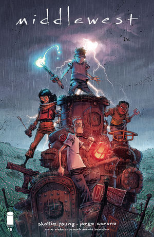 MIDDLEWEST (2018) #16
