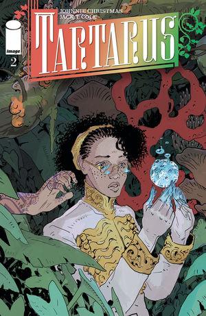 TARTARUS (2020) #2