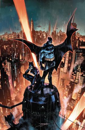 BATMAN (2016 3RD SERIES) #90