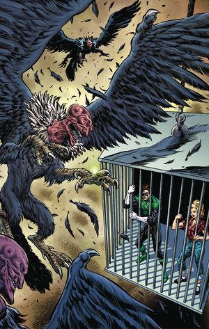GREEN LANTERN SEASON 2 (2020) #2