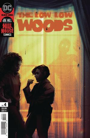 LOW LOW WOODS (2019) #4