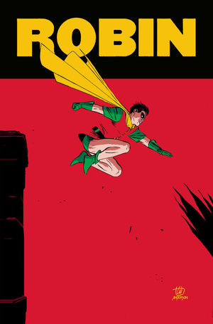 ROBIN 80TH ANNIV 100 PAGE SUPER SPECTACULAR (2020) #1
