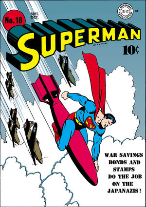 SUPERMAN THE GOLDEN AGE TP #5