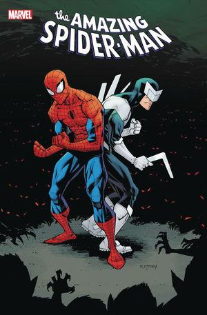 AMAZING SPIDER-MAN (2018 6TH SERIES)