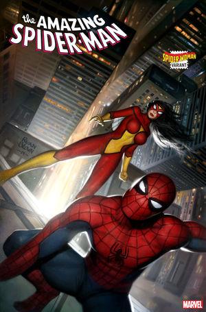 AMAZING SPIDER-MAN (2018 6TH SERIES) #41 VAR