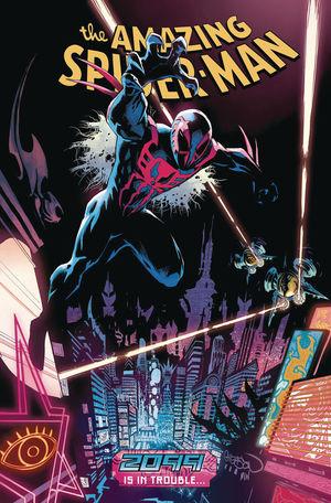 AMAZING SPIDER-MAN TPB #7