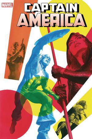 CAPTAIN AMERICA (2018 9TH SERIES) #20