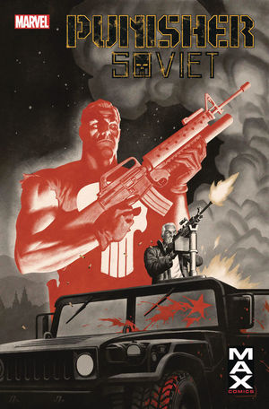 PUNISHER SOVIET (2019) #5
