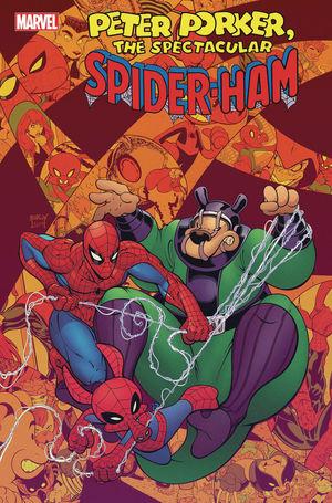 SPIDER-HAM (2019) #4