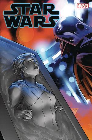STAR WARS (2019) #4