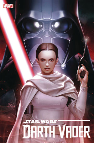 STAR WARS DARTH VADER (2020) #2