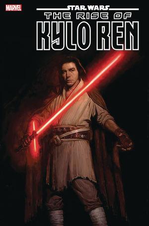 STAR WARS RISE OF KYLO REN (2019) #4