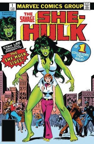 TRUE BELIEVERS EMPYRE SHE-HULK (2020) #1