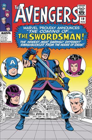 TRUE BELIEVERS EMPYRE SWORDSMAN (2020) #1