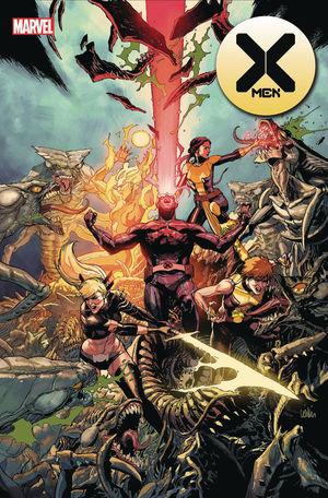 X-MEN (2019) #8