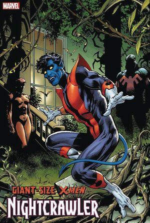 GIANT SIZE X-MEN NIGHTCRAWLER (2020) #1