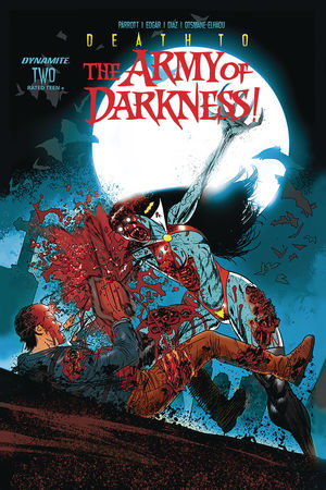 DEATH TO ARMY OF DARKNESS (2020) #2D