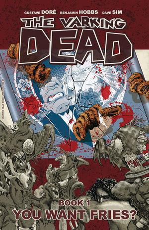 VARKING DEAD (2020) #1