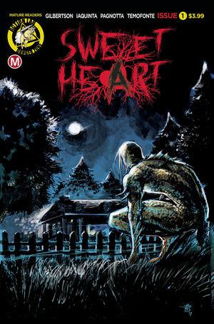SWEET HEART (2020) #1