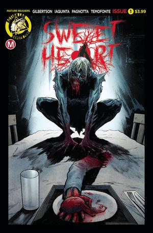 SWEET HEART (2020) #1B