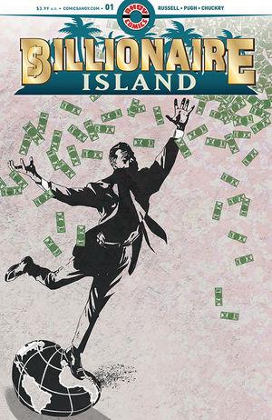 BILLIONAIRE ISLAND (2020) #1