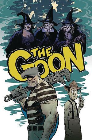 GOON (2019) #10