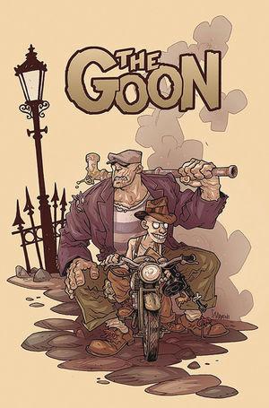 GOON (2019) #10B