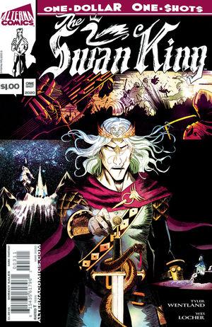 SWAN KING ONE DOLLAR ONE SHOT (2020) #1