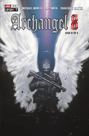 ARCHANGEL 8 (2020) #1